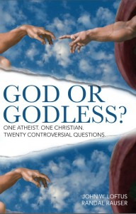 Cover of the book God or Godless.