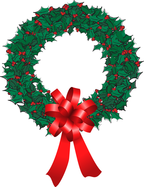 Christmas Front Door Clipart why do people put holly wreaths on their front door? | year 5's blog!