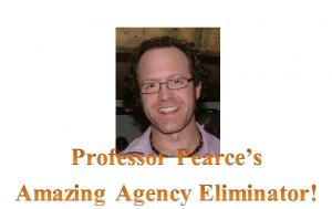 Professor Pearce