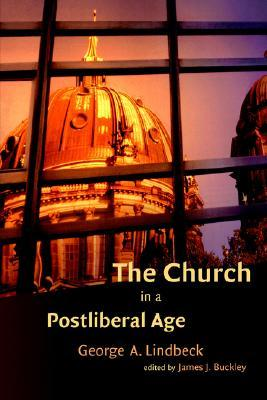 The Church in a Postlieral Age
