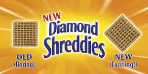 Shreddies