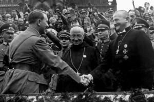 Hitler and Muller