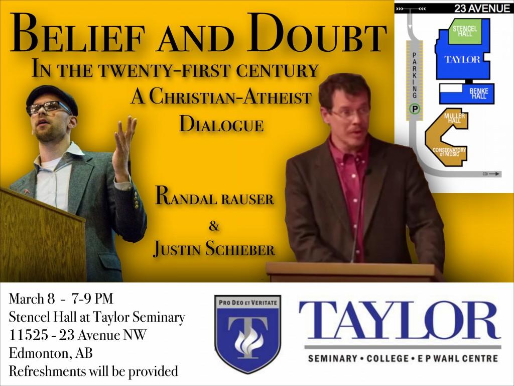 Rauser & Schieber Dialogue