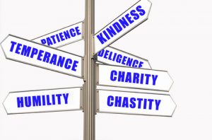 Moral Virtues