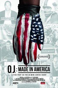 OJ-Made in America