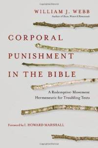 Corporal Punishment in the Bible