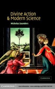 Divine Action and Modern Science