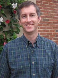 Eric Seibert