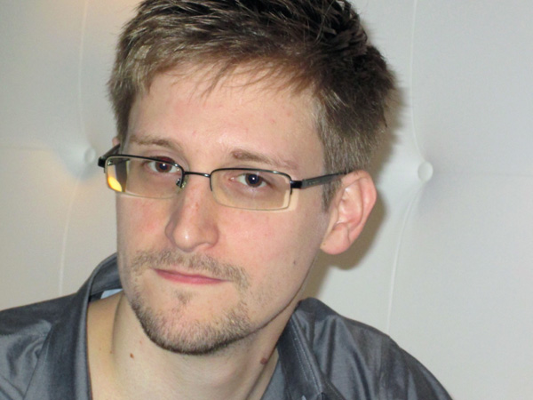 """edward snowden should be considered a traitor of the united states He needs to return to the united states to secretary of state john kerry said that """"edward snowden is a coward, he is a traitor """"we always considered ed."""