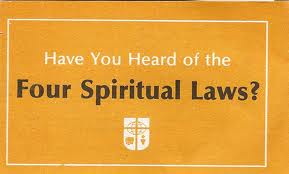 The Four Spiritual Laws