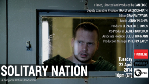 Solitary Nation