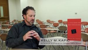 Kelly Kapic