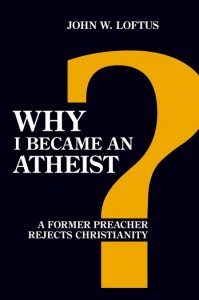 Why I Became Atheist