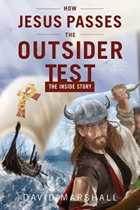 How Jesus Passes the Outsider Test