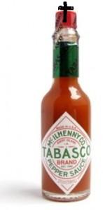Tabasco Sauce