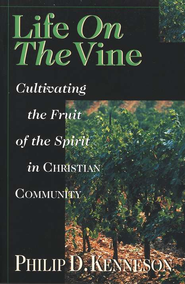 Life on the Vine