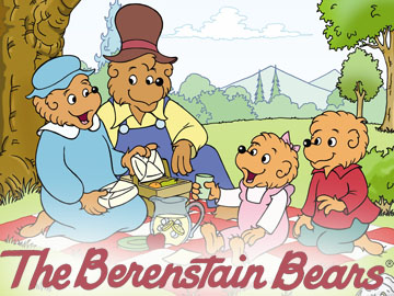 the-berenstain-bears