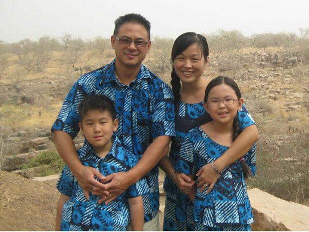 Roger and Mira Chen and Family.docx