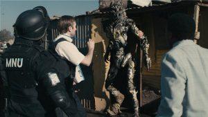 District 9 Alien