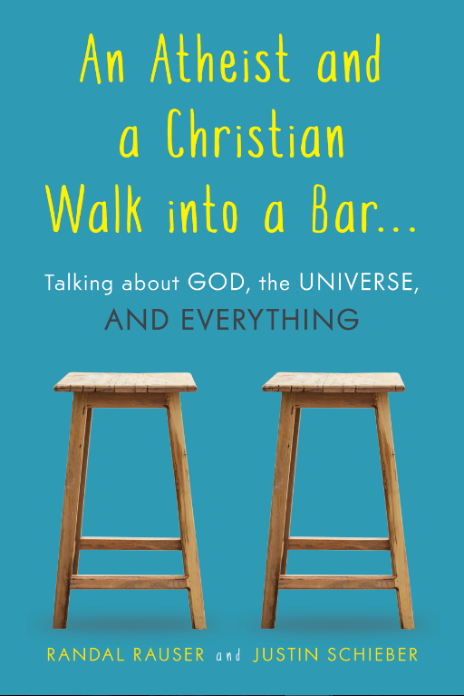 Atheist Christian Book