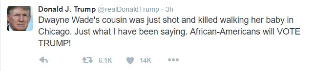 Trump the Psychopath
